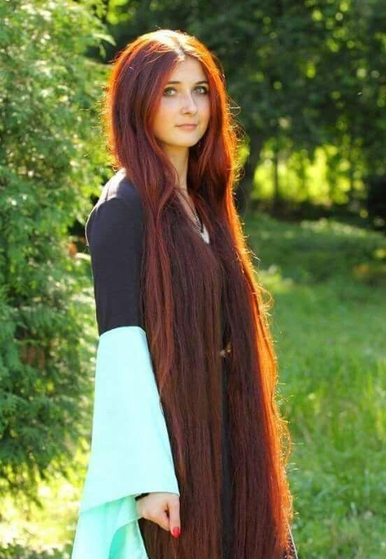 Hairstyles For Long Hair Stylechum